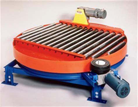 Deck Modular by Conveyor Turntable Manufacturer Pallet Conveyor