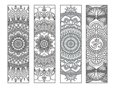 printable bookmarks black and white black and white printables cute bookmarks pictures to pin