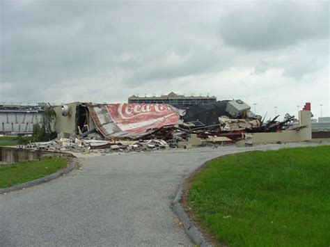 atlanta motor speedway hton ga hurricane tornado outbreak