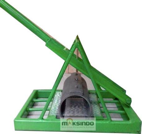 Alat Pengiris Kerupuk Lontongan jual alat pemotong kerupuk lontongan manual toko mesin