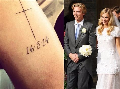 poppy delevingne s 2 tattoos amp their meanings body art guru