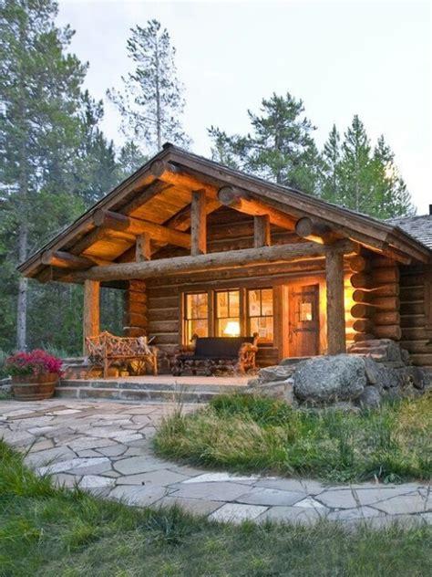 1 cabin small warm cozy cabins