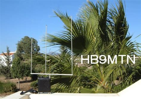 hbmtn antenna projects