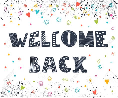 welcome back clipart welcome back 3 clipartix