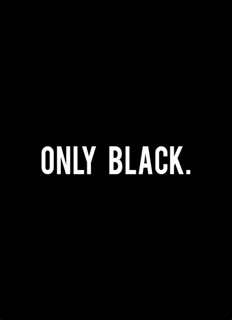 black is all colors sassy black and white quotes quotesgram
