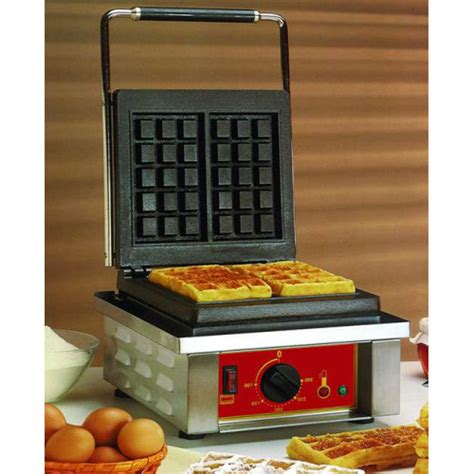 Gaufrier Roller Grill by Gaufrier Professionnel Bruxellois Roller Grill