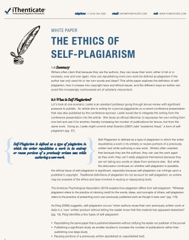 technical white paper template word self plagiarism ans advances in nursing science