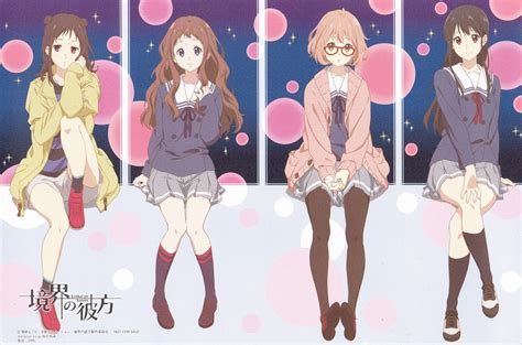 casting film layar lebar oktober 2014 anime layar lebar quot kyoukai no kanata quot tayangkan teaser trailer