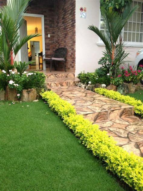 Habitaciones De Bebes Ninas #6: Ideas-jardines-decorar-entradas-27.jpg