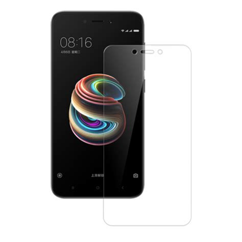 Tempered Glass Screen Guard Redmi 5 Plus redmi 5a cover protection tempered glass screen protector