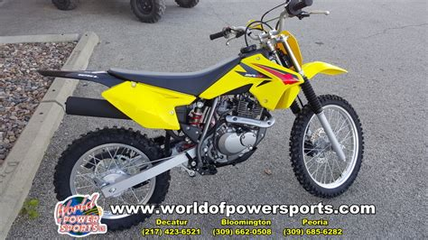 Suzuki 125l by Suzuki Drz125l Motorcycles For Sale