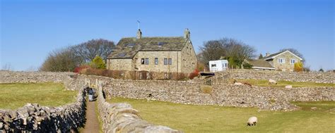 cottages for rent in dales pet friendly cottages