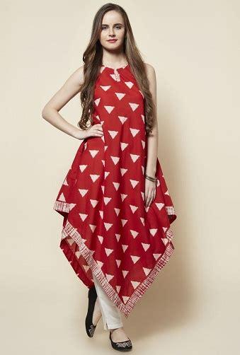 new pattern kurti designs 25 latest designer kurtis for women in fashion 2018