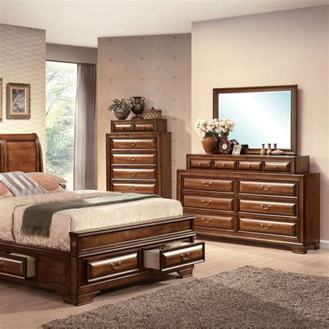 cherry finish bedroom furniture cherry finish bedroom furniture 28 images acme