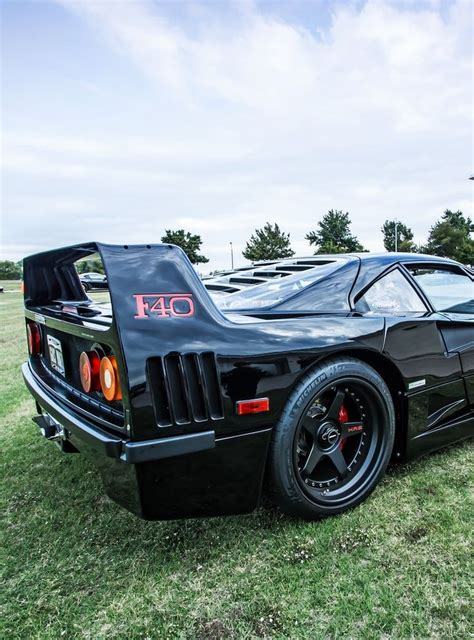 slammed ferrari f40 3074 best stuff to buy images on pinterest cars vintage