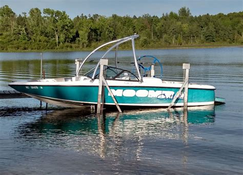 moomba boat location moomba 1999 for sale for 9 800 boats from usa