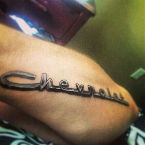chevy tattoo designs best 25 chevy ideas on country