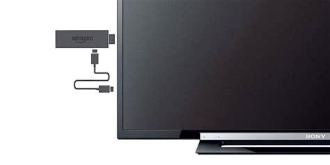 Usb Tv Stick tv stick can be powered by a tv s usb port aftvnews