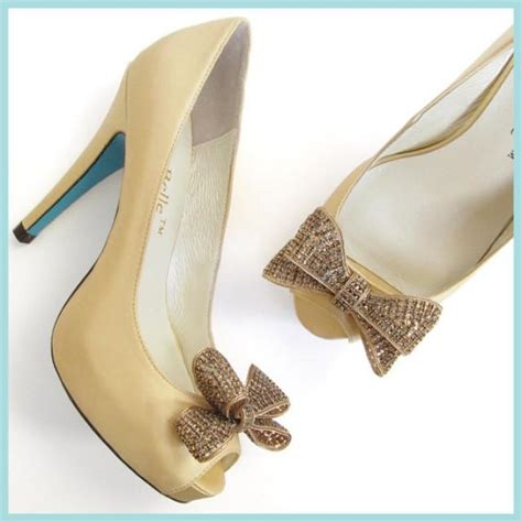 gold wedding shoes peep toe shoes chagne gold wedding shoes 2242767