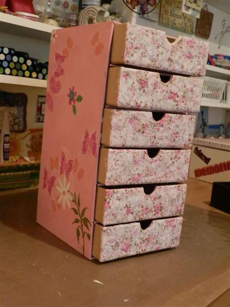 Diy Cardboard Box Storage These Are Cardboard Drawer | cardboard box storage box storage and diy cardboard on