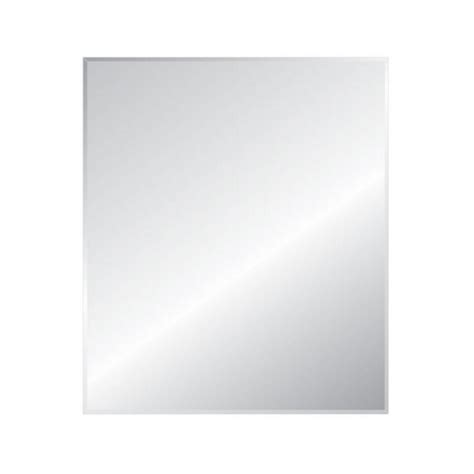 36 x 30 mirror for bathroom bathroom frameless mirror 30 x 36 bathrooms pinterest
