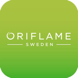 oriflame android apps on play