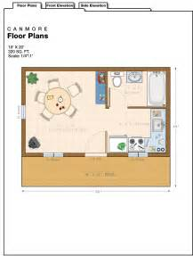 12 x 20 cabin floor plans the guide shed building plans 12x20