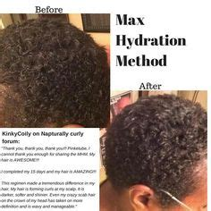 the max hydration method is it for you the mane max hydration method on pinterest max hydration method