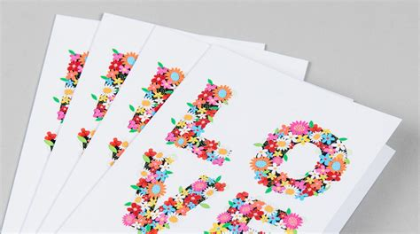 greeting card printing greeting cards  card printing