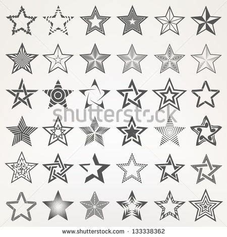 5 point star tattoo designs best 25 small tattoos ideas on