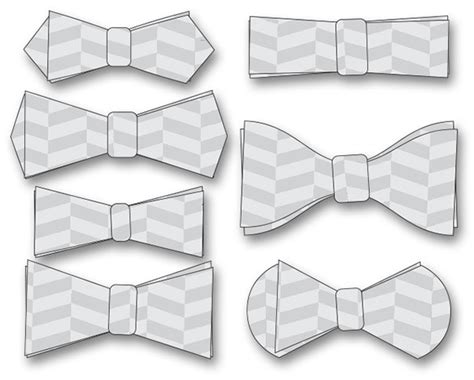 bow tie template printable best photos of cut out bow tie template bow tie template
