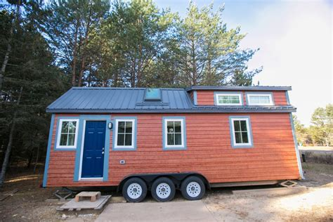 nw haven tiny house swoon hogan s haven tiny house swoon