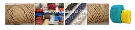 Harga Tali Tambang Goni Per Meter jual tali tambang kapal dan perlengkapan kapal murah ud