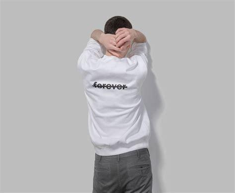 Forever Sweatshirt by Forever Sweatshirt