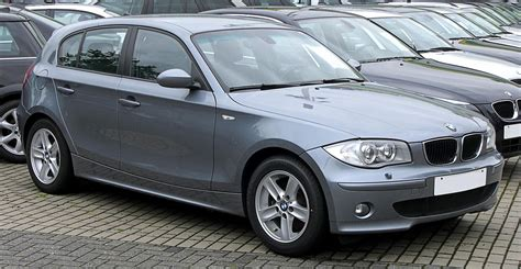 Bmw 1er F20 Wikipedia by Bmw E87 Wikipedia