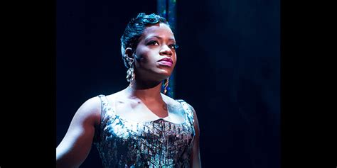 in new york barrino will star in the broadway bound after midnight after midnight s fantasia barrino on the star she would