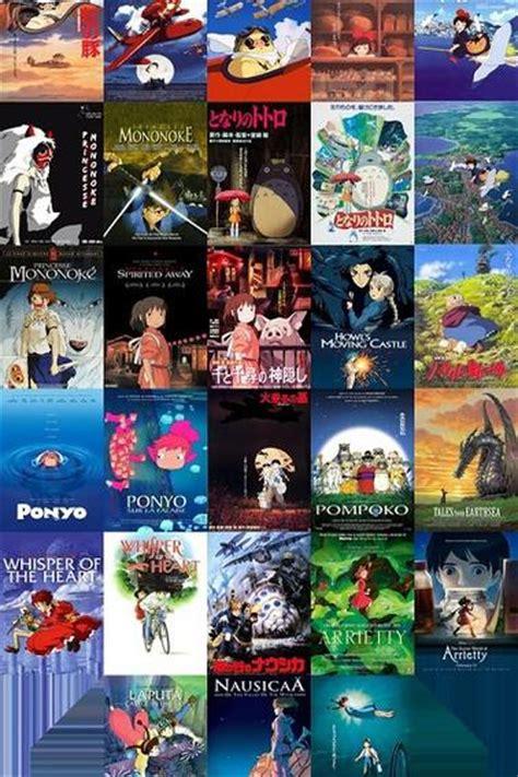 film ghibli streaming pour tous les fans de hayao miyazaki