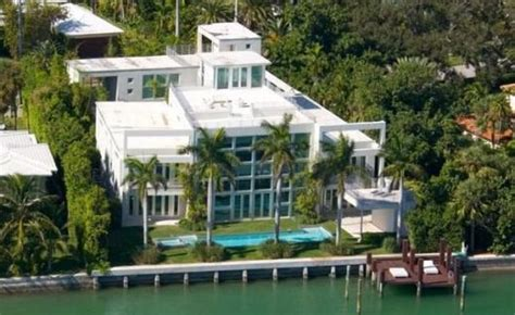 Lil Waynes House by Lil Wayne House