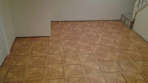 waterproof basement floor tiles