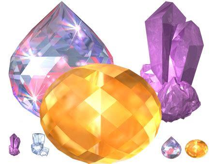 large crystal icons  screenshots