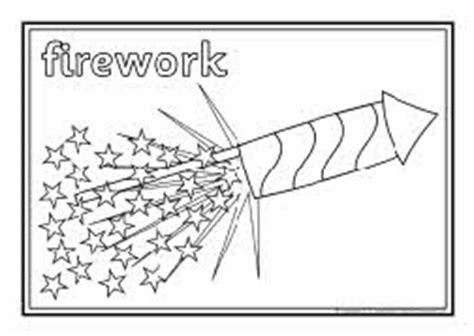 Bonfire Night Colouring Sheets Bonfire Colouring Pages