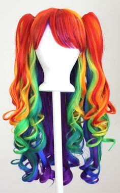plastic rainbow hairthings 1000 images about rainbow things on pinterest rainbows