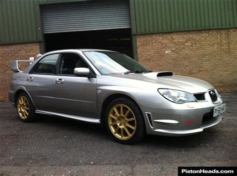 subaru hawkeye for sale classic forged subaru impreza sti type uk hawkeye low m