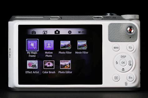 Kamera Digital Samsung Wb350f samsung wb350f review digital trends