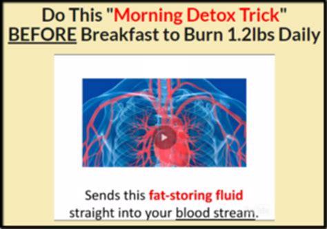 Josh Houghton Flat Belly Detox Reviews by Flat Belly Detox By Josh Houghton Detailed Review