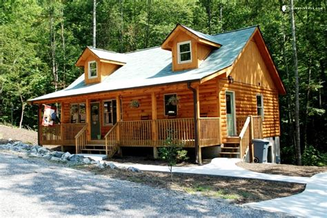 luxury cabin rental near asheville carolina