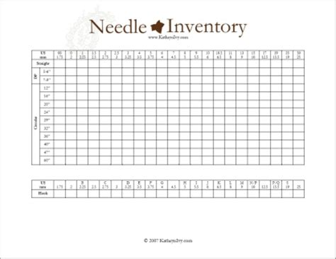 knitting templates kathryn knitting journal