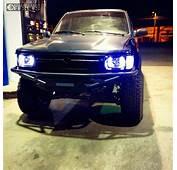 Toyota Pickup Headlight Harness  Cars Top News