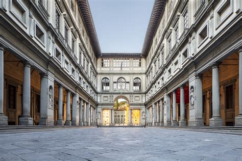 uffici firenze florence s uffizi gallery to digitize its and