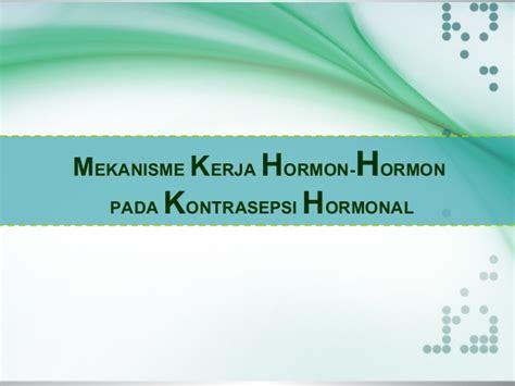 Suntik Hormon Penggemuk Badan hormon wanita dan antikonseptiva hormonal